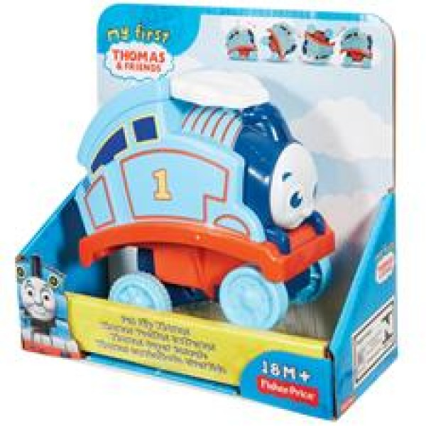 Thomas and Friends 反斗小火車