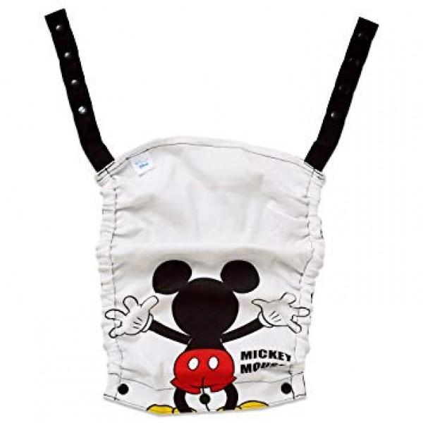 Disney Baby 米奇孭帶胸前巾