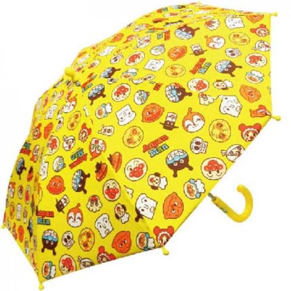 Bandai 麵包超兒童雨傘 (45cm)