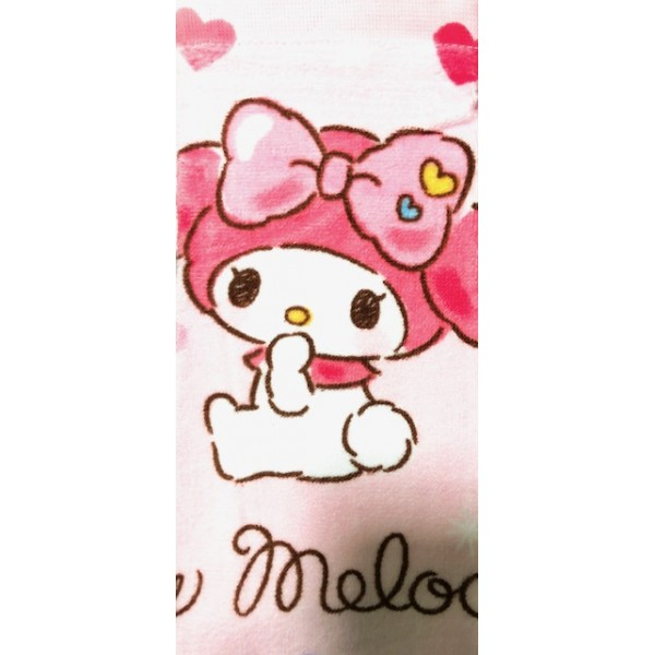 Sanrio My Melody 純棉手 (34x75cm)