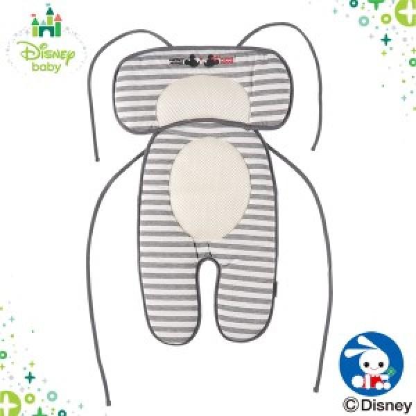 Disney Baby 米奇米妮兩用嬰兒座墊