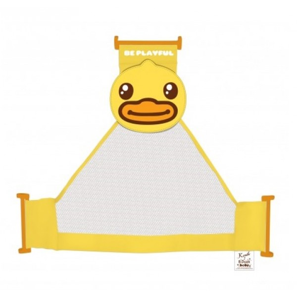 Karibu x B .Duck 浴盤網