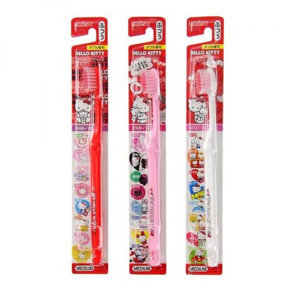 EBISU Hello Kitty兒童牙刷