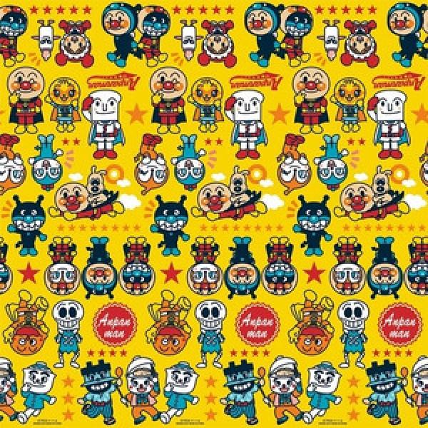 Bandai 麵包超人野餐墊 (180x180cm)