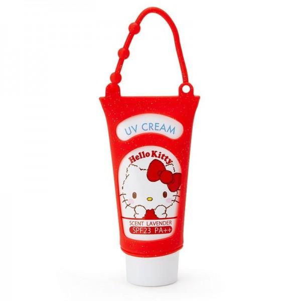 Sanrio Hello Kitty 防曬乳液SPF23PA++ 30g