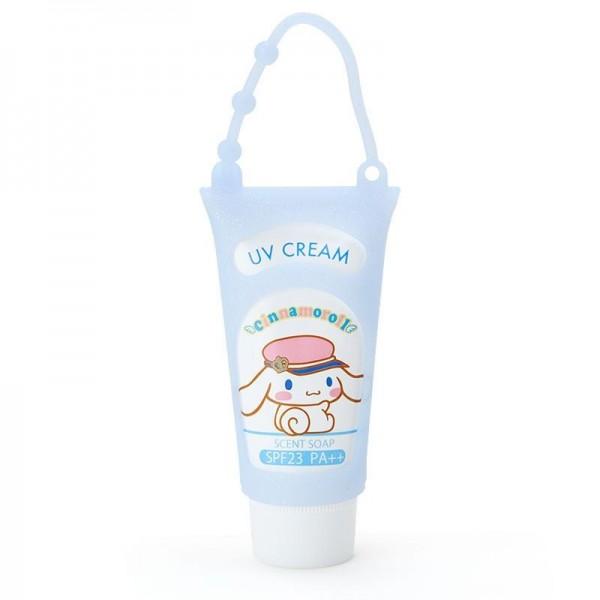 Sanrio Cinnamoroll 防曬乳液SPF23PA++ 30g
