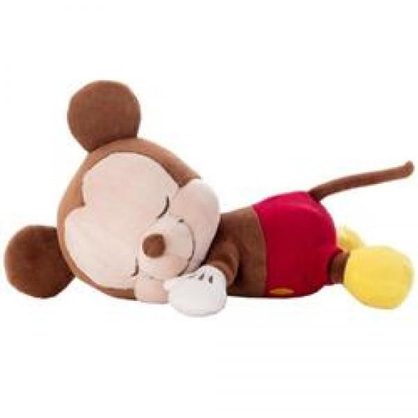 Takara Tomy  迪士尼米奇睡覺公仔