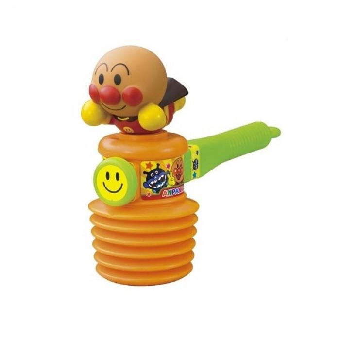 PINOCCHIO 麵包超人咇咇鎚玩具