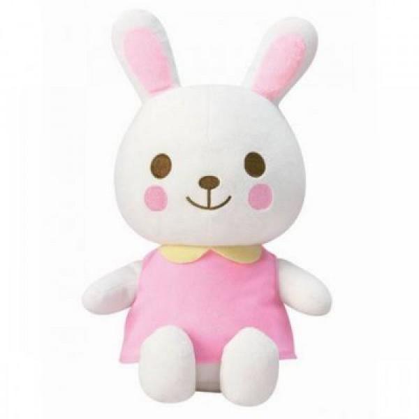 Combi 快樂小兔發聲公仔