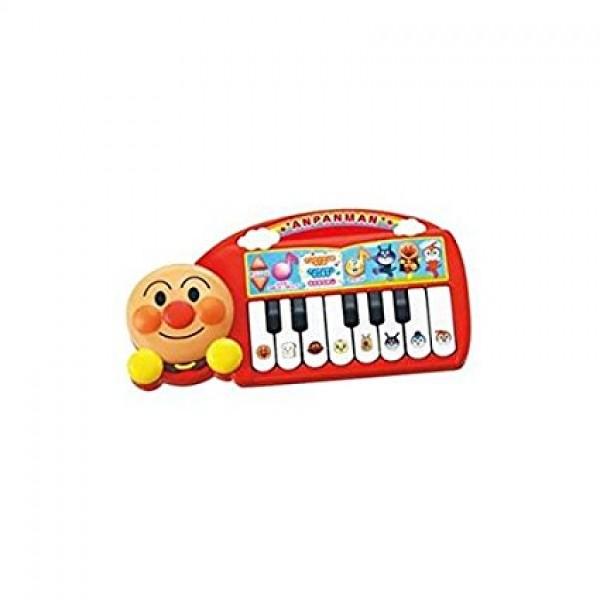 Joy Palette 麵包超人電子琴
