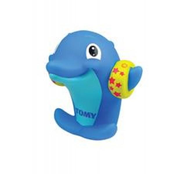 Tomy噴水小海豚