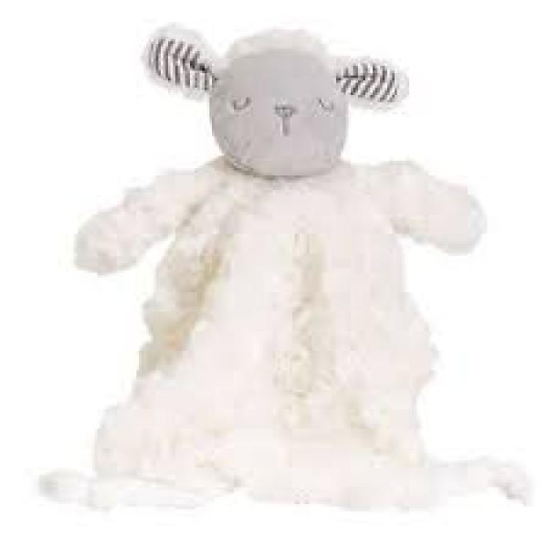 Silvercloud 小棉羊安撫毛毯