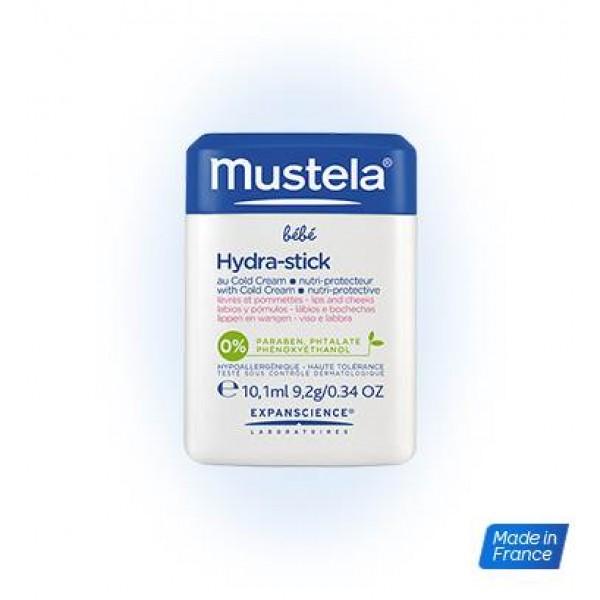 Mustela 冷霜潤唇膏 9.2g