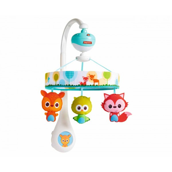 Tiny Love 嬰兒床音樂玩具