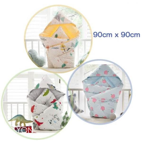 [預購] 韓國Prielle純棉包被 90x90cm