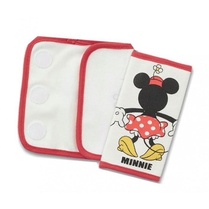Disney Baby 咬咬巾-  米妮