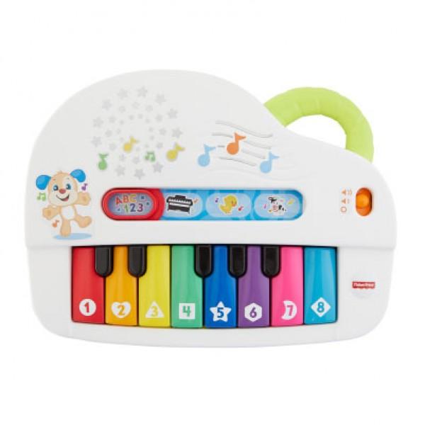 Fisher Price 發聲趣味電子琴