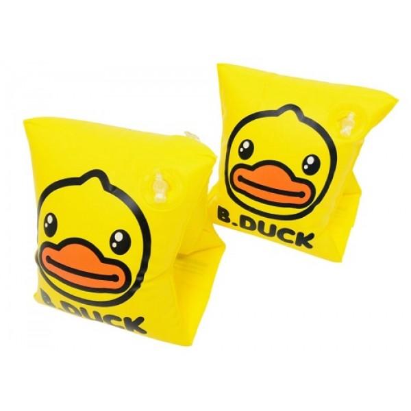 B.Duck 兒童游水手袖