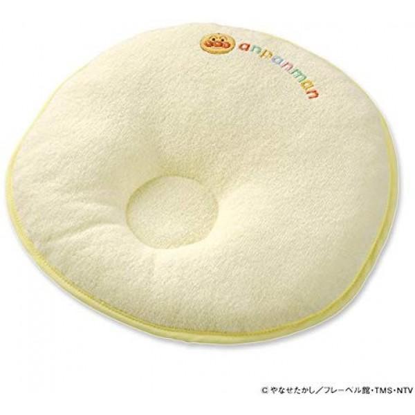 麵包超人嬰兒枕頭 (4-12mths)