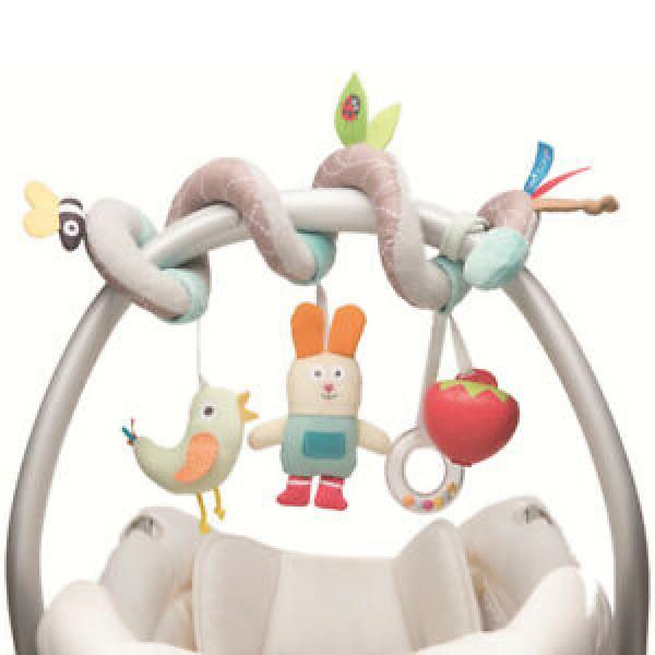 Taf Toys 花園動物掛邊玩具