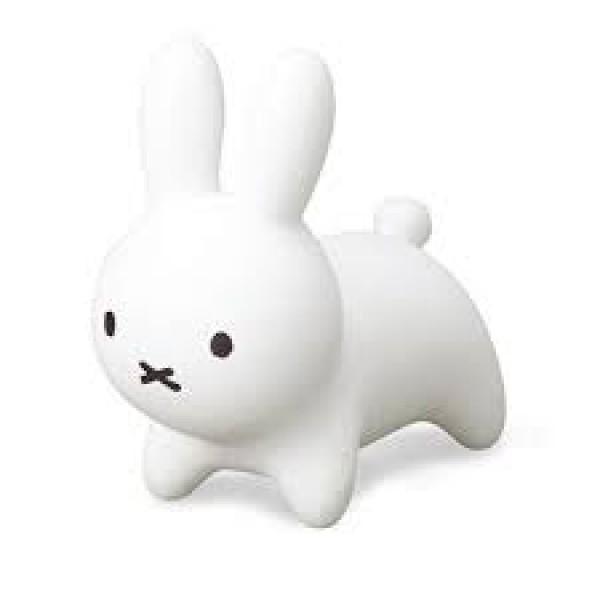 Bruna Bon Bon Miffy 充氣彈彈兔 (白)