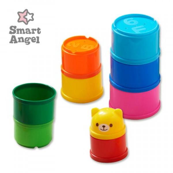 SmartAngel 層層疊玩具
