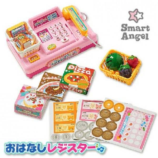 Smart Angel 收銀機玩具