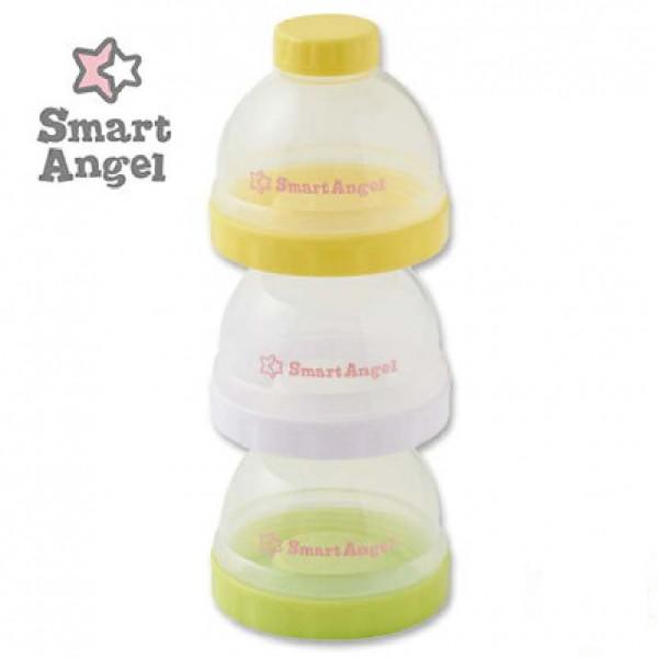 Smart Angel 奶粉盒