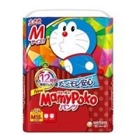 Mamy Poko 紙尿褲 中碼 (M) 58+2片(6~12kg)  [多啦A夢版] ❤優惠價$480/5包(可混碼)❤