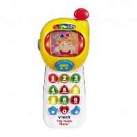 VTech Tiny Touch Phone™ 電話玩具 (12M+)