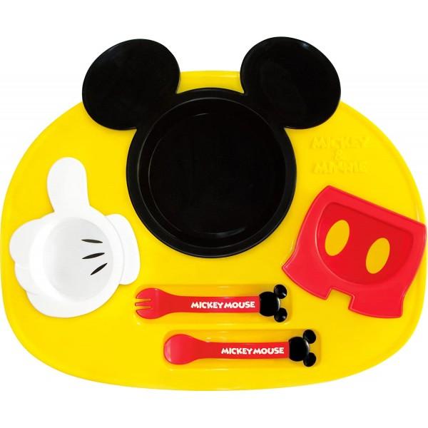 Disney Mickey 餐盤