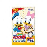 大王GOON x Disney 紙尿褲 加大碼 (BIG) 50片(12~20kg)